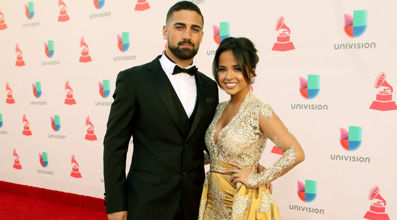 Is Becky G Married? Her Bio, Age, Real Name, Husband, Net