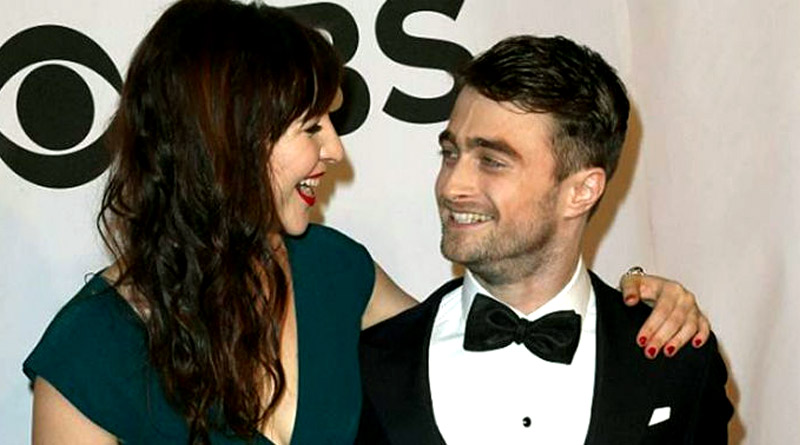 Is Daniel Radcliffe Married His Wife Name Girlfriend Children Family And Net Worth Married Celebrity