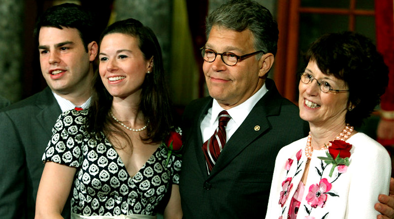 Is Al Franken Married? His Bio, Age, Wife, Daughter, Son and Net worth