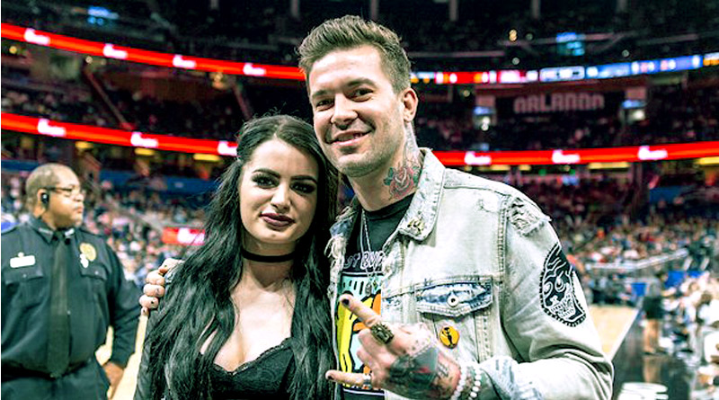 Is Kalan Blehm Married? His Bio, Age, Height, Net worth and Paige (WWE)