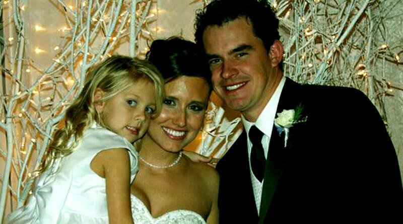Is Ashley Force Married Her Bio Age Husband Daniel Hood Net
