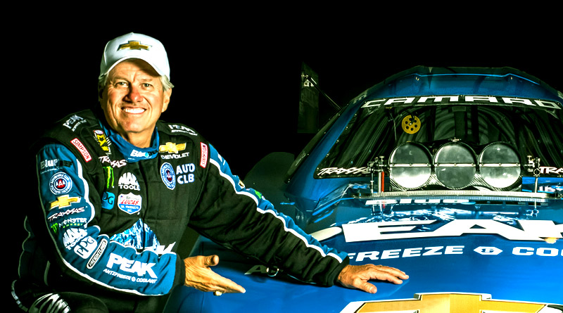 Is John Force Married His Bio Age First Wife Daughters Net