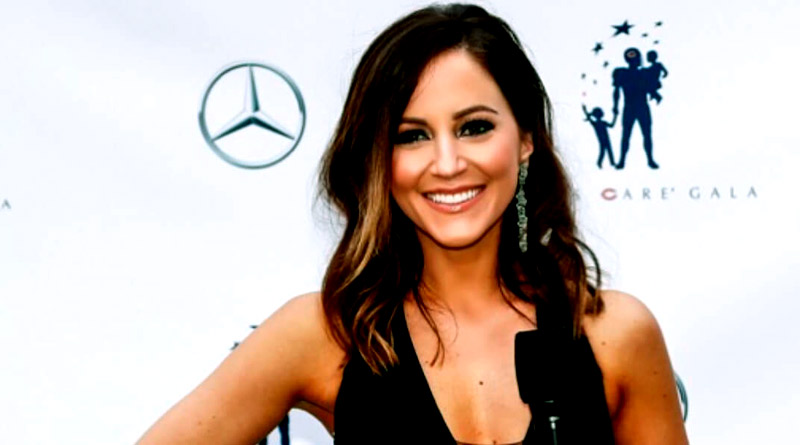 Is Kay Adams Married? Her Bio, Age, Birthday, Husband, Nationality and Net worth
