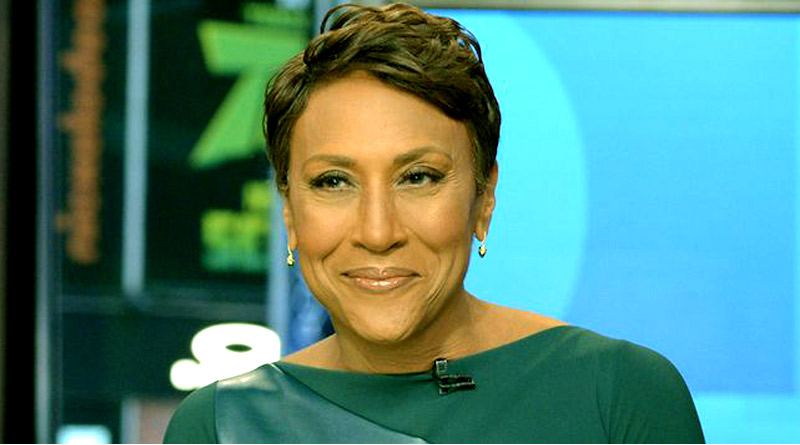 Is Robin Roberts Married? Her Bio, Age, Husband, Salary, Net worth, Height and Weight