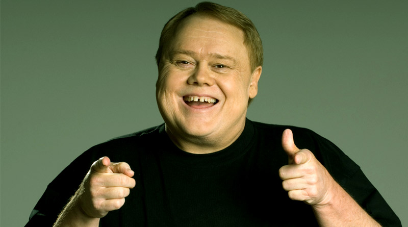 Is Louie Anderson Married? His Bio, Age, Wife, Brother, Net