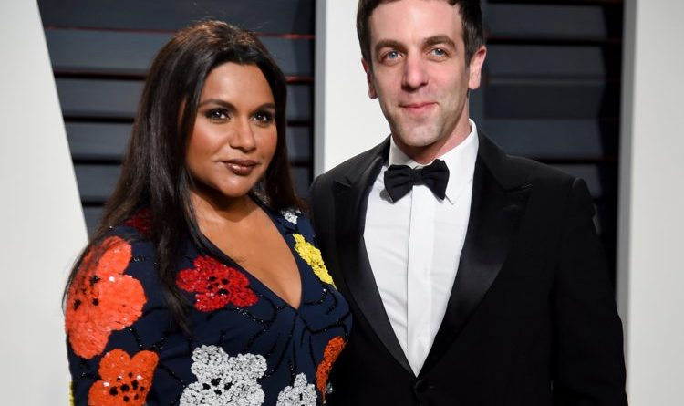 Is B J Novak Married His Bio Age Wife Parents Height And Net