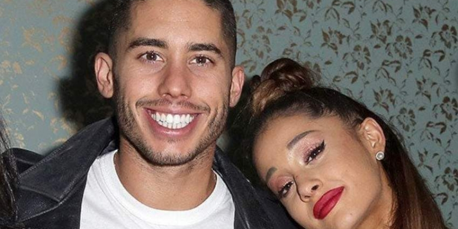 Is Ricky Alvarez Married? His Bio, Age, Wife, Height, Net worth and Ariana Grande