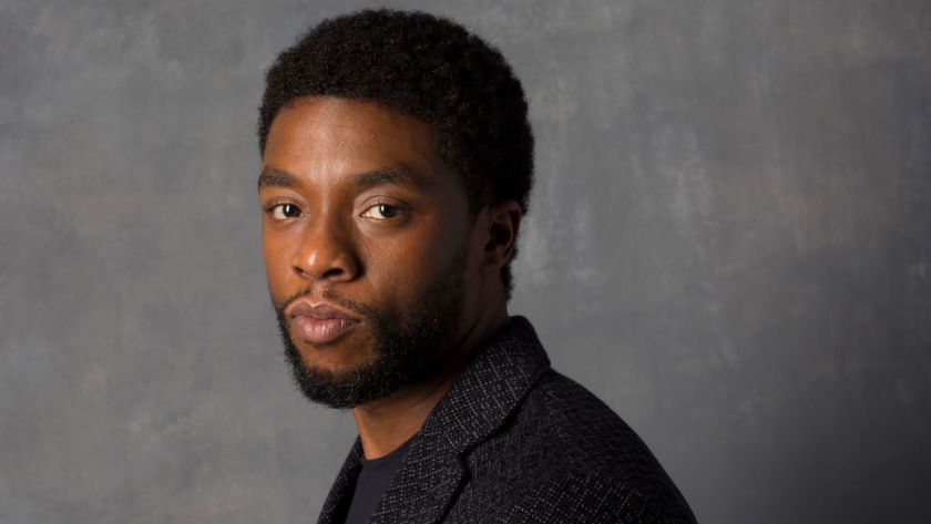 Is Chadwick Boseman Married His Bio Age Wife Kids Family Height And Net Worth Married Celebrity