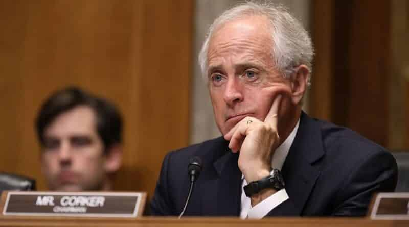 Is Bob Corker Married?
