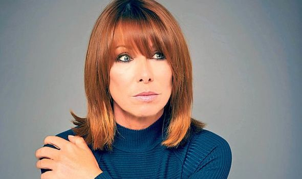 Kay Burley Featured Image