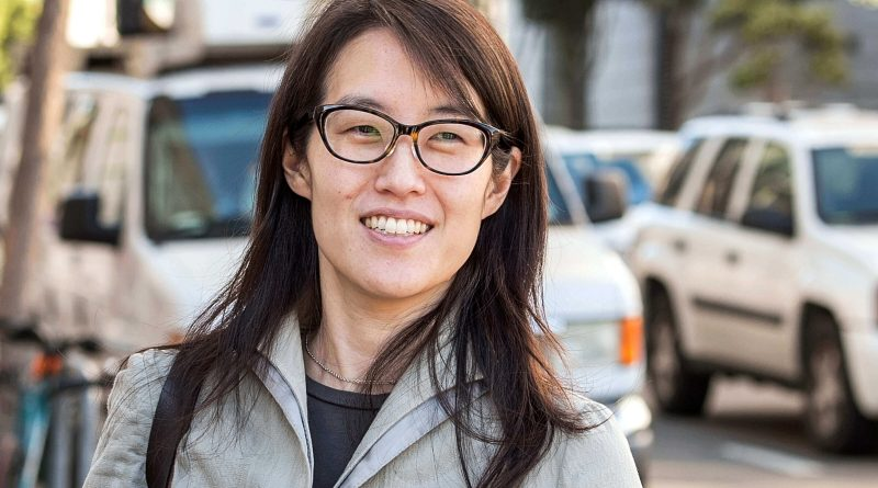 Ellen Pao Featured Image