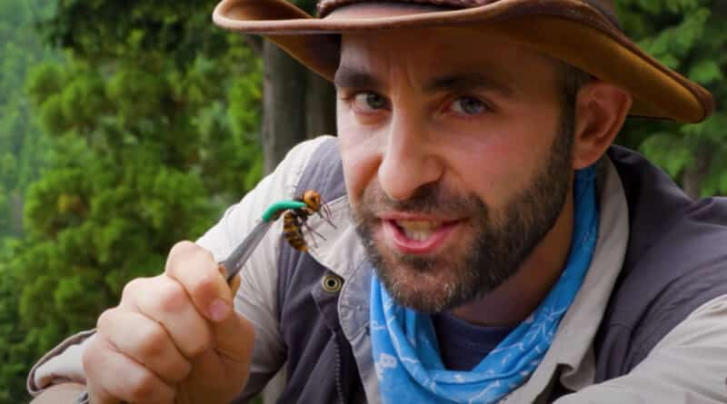Is Coyote Peterson Married?