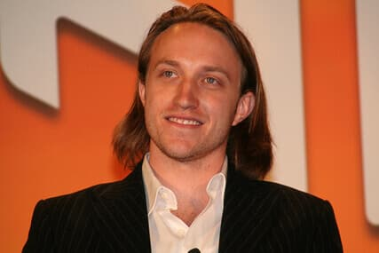 Chad Hurley Featured Image