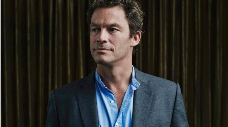 Is Dominic West Married?