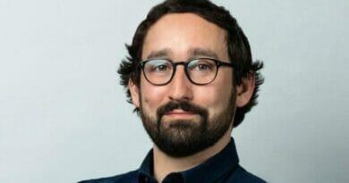 Simon Katz